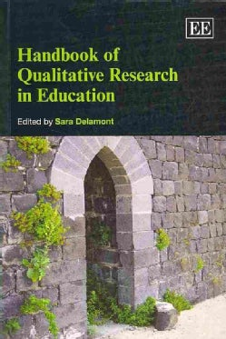 Handbook of Qualitative Research in Education (Paperback)