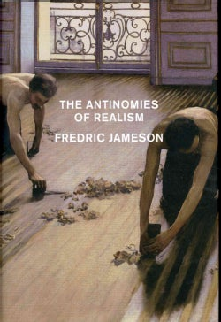 The Antinomies of Realism (Hardcover)