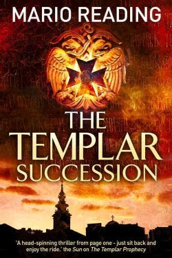 The Templar Succession (Paperback)