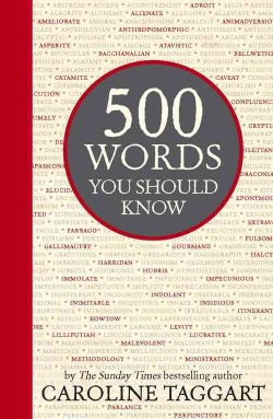 500 Words You Should Know (Hardcover)