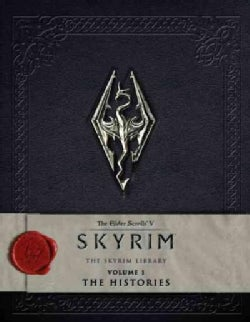 The Skyrim Library: The Histories (Hardcover)