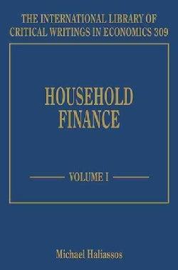 Household Finance (Hardcover)