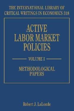 Active Labor Market Policies (Hardcover)