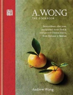 A. Wong The Cookbook (Hardcover)