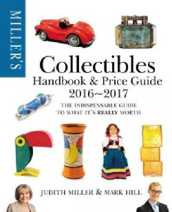 Miller's Collectibles Price Guide 2016-2017 (Paperback)