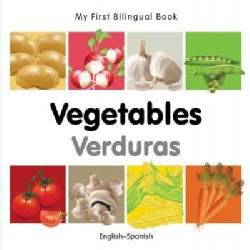 Vegetables/ Verduras (Board book)
