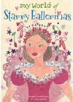 My World of Starry Ballerina (Paperback)