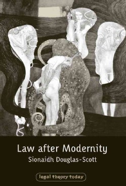 Law After Modernity (Hardcover)