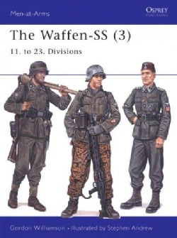 The Waffen - Ss 3: 11.To 23. Divisions (Paperback)