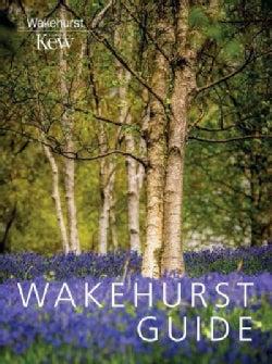 Wakehurst Guide (Paperback)