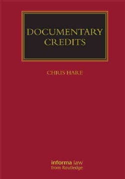 Documentary Credits: Law and Practice (Hardcover)