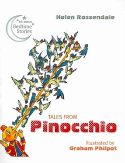 Tales from Pinocchio (Hardcover)