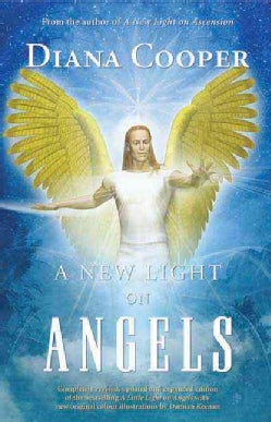 A New Light on Angels (Paperback)
