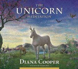 The Unicorn Meditation (CD-Audio)