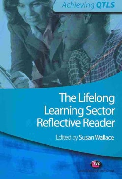 The Lifelong Learning Sector: Reflective Reader (Paperback)