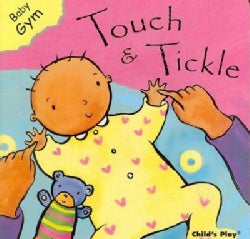 Touch & Tickle (Board book)