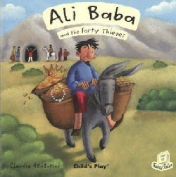 Ali Baba and the Forty Thieves (Paperback)