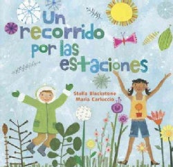 Un recorrido por las estaciones/Skip through the Seasons (Paperback)