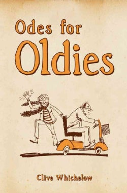 Odes for Oldies (Hardcover)