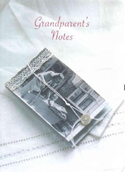 Grandparent's Notes (Record book)