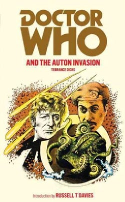 Doctor Who and the Auton Invasion (Paperback)