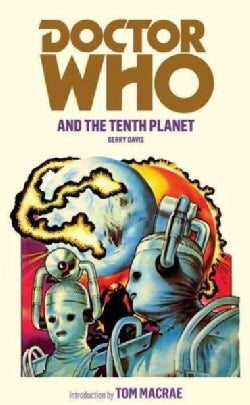 Doctor Who and the Tenth Planet (Paperback)