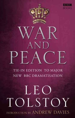 War and Peace (Paperback)