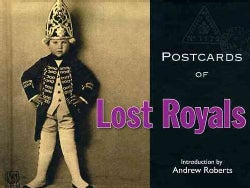 Postcards of Lost Royals (Hardcover)