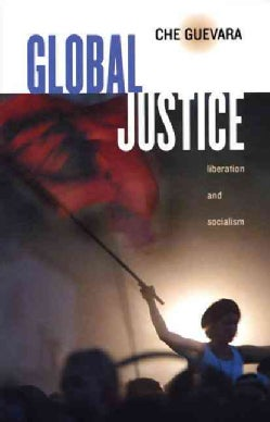 Global Justice: Liberation and Socialism (Paperback)