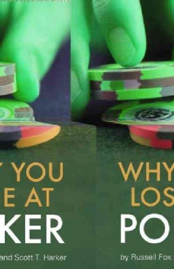 Why You Lose at Poker (Paperback)