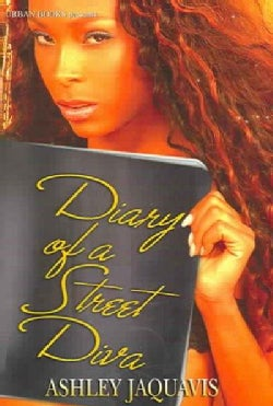 Diary of a Street Diva (Paperback)