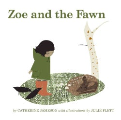 Zoe and the Fawn (Paperback)
