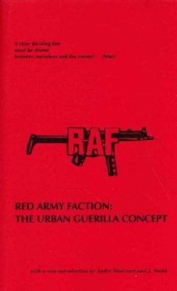 The Urban Guerilla Concept (Pamphlet)