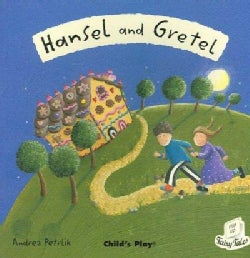 Hansel And Gretel (Paperback)