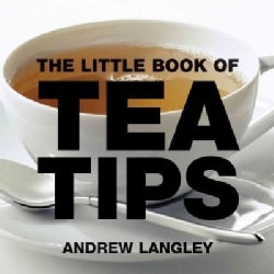 The Little Book of Tea Tips (Paperback)