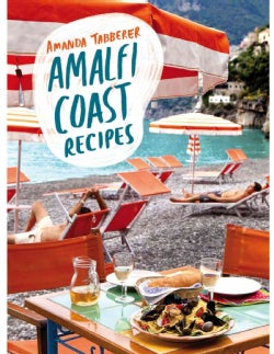 Amalfi Coast Recipes (Hardcover)