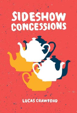 Sideshow Concessions (Paperback)