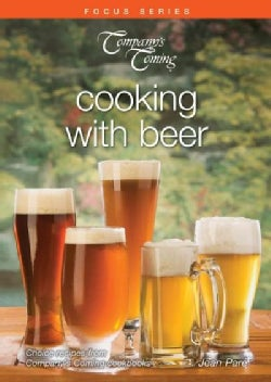 Cooking With Beer (Paperback)