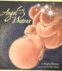Angel In The Waters (Paperback)