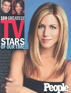 100 Greatest TV Stars of Our Time (Hardcover)