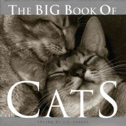 The Big Book of Cats (Hardcover)