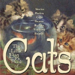 The Little Big Book of Cats (Hardcover)