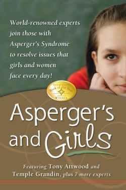 Asperger's and Girls (Paperback)