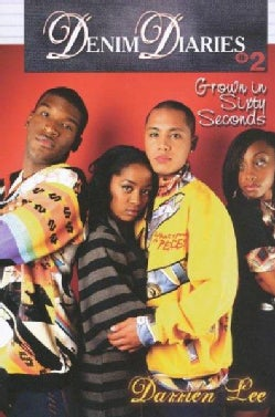 Grown in Sixty Seconds (Paperback)