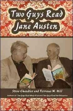 Two Guys Read Jane Austen (Paperback)