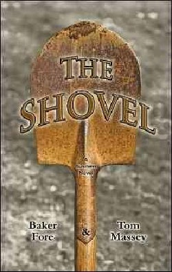 The Shovel (Paperback)
