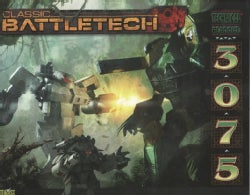 Classic Battletech Technical Readout 3075 (Paperback)