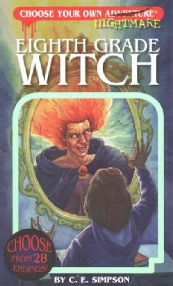 Eighth Grade Witch (Paperback)
