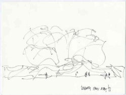 Frank Gehry: Catalogue Raisonne of the Drawings (Hardcover)