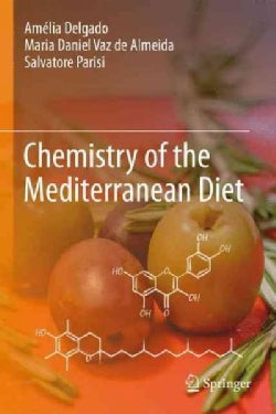 Chemistry of the Mediterranean Diet (Hardcover)